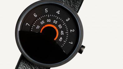 ANICorn Series 000 Analog Watches