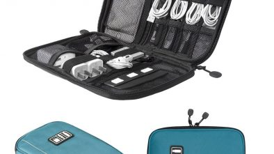 Bag Smart Travel Universe Cable Organizer