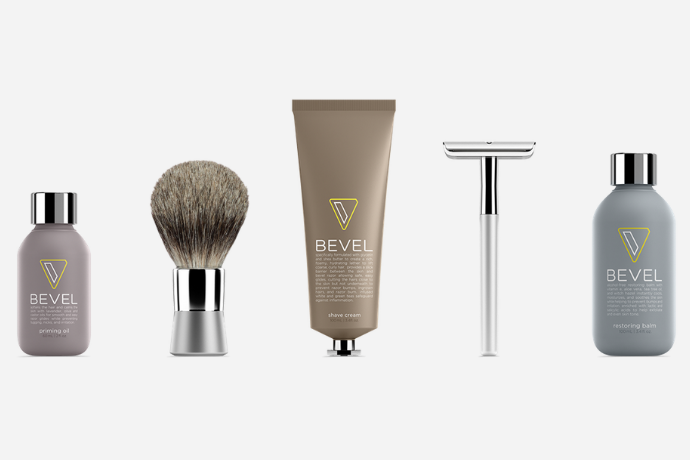 Bevel Shave Kit