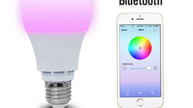 Shyu Bluetooth Smart LED