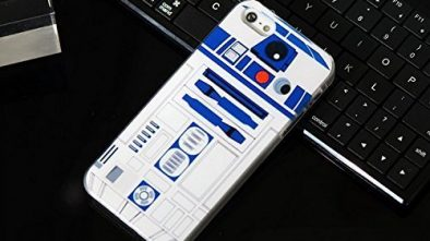 Apex R2D2 iPhone 6 Case
