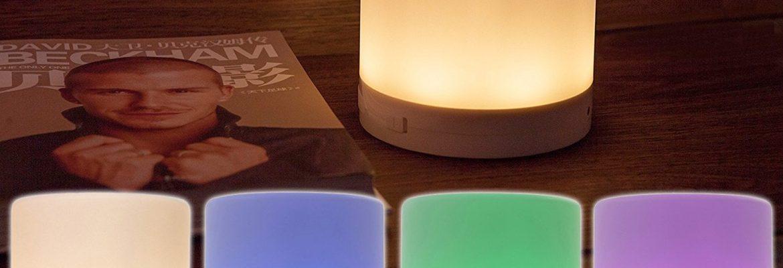Rockville Portable LED
